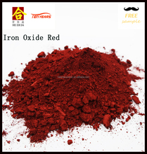 hot saling iron oxide red 130 from China supplier