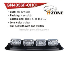 ROOF FOG LAMP FOR 4X4 TOP LIGHTS