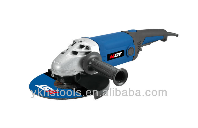 Angle Grinder 2350W power tool HS3012 180mm electric grinder