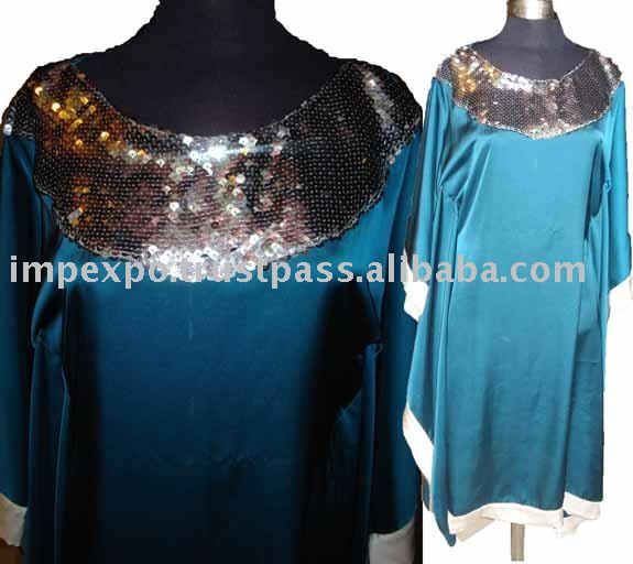 Ladies Stylish & Boutique Style Kaftan Suits (Item No.IMPEXPOLADIESKAFTAN105)