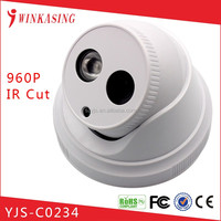 Cheap Product CCTV Camera Security System IR Camera Dome YJS-C0234