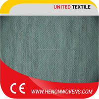 Strong Quality Dyed Disposable Spunlace Nonwoven Felt