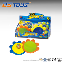Made in china shantou toy catch ball suction cup ball