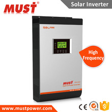 PH1800 5KVA Pure Sine Wave Inverter With Builtin MPPT Solar Charge Controller