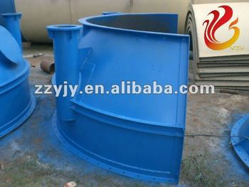 Dry Mortar Silo and Used Bulk Tank Cement Silo