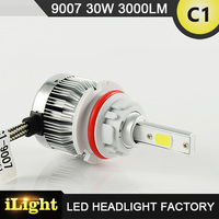 Lower Defective Rate C1 9007 Led