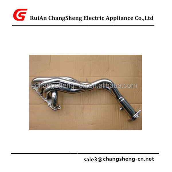 NEW High Quality NEW Exhaust Headers FOR 01-05 S2000 AP1/AP2 F20/F22