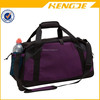 600D poly china cheap large gym luggage sports duffle bag