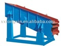 Line Type Vibrating Screen of TX