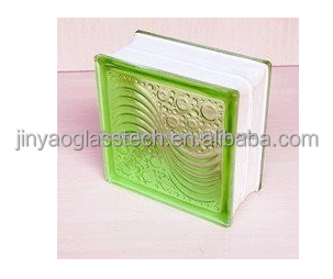 small glass block decorative glass block with high quality glass block
