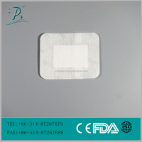 Free Sample Wound Dressing Medical Disposable