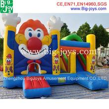 High quality adult bounce house for sale, inflatable bounce house for kids or adults