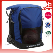 Best selling new high quality cheap gym bags stylish waterproof sport backpack