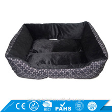 Free Sample Memory Foam Pet Beds Couch Large Washable Dog Bed
