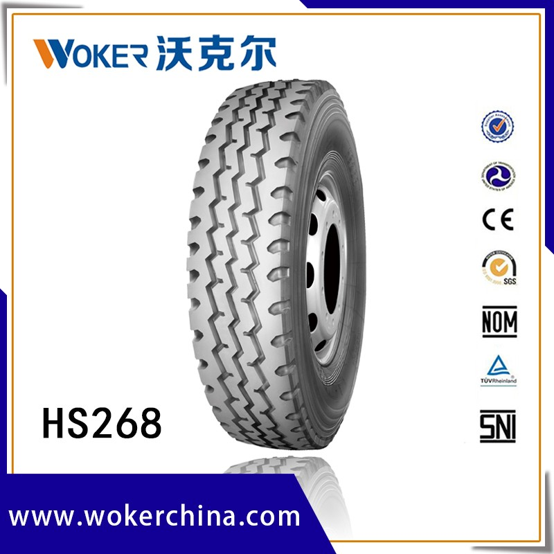 2016 chinese new brand 12.00r24 truck tire with low price