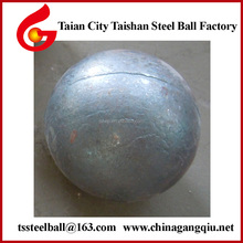 High Quality Cast and Molten Middle Chrome Casting Balls For Cement Mill/Mining Milll