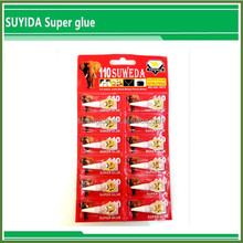 hot sale Leather bulk cyanoacrylate adhesive glue