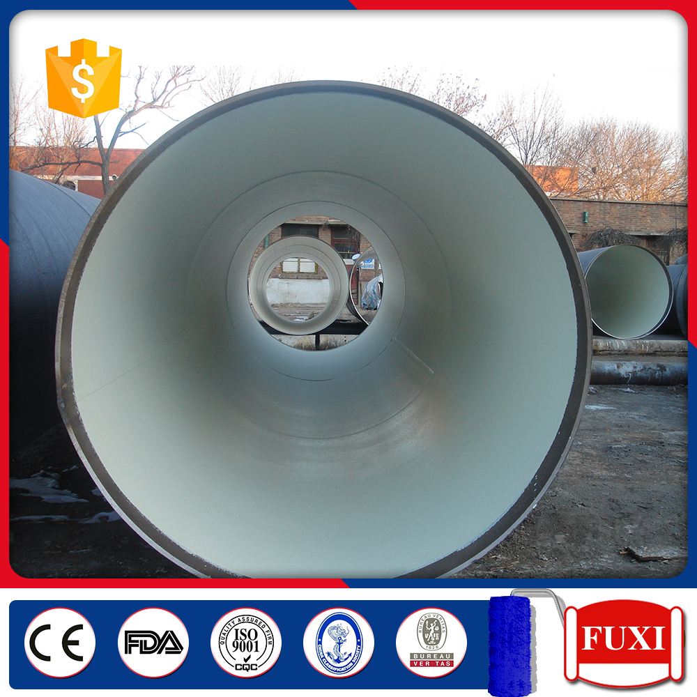 FDA Approved Food Grade Special Water Pipe Non Toxic Anti Corrosion Spray Epoxy Paint