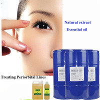 Eyes massage anti-aging anti-wrinkle moisturizing treating periorbital lines natural extract essential oil OEM