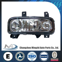 L: 9738202861 Truck Head Lamp MERCEDES ATEGO 05'-06'