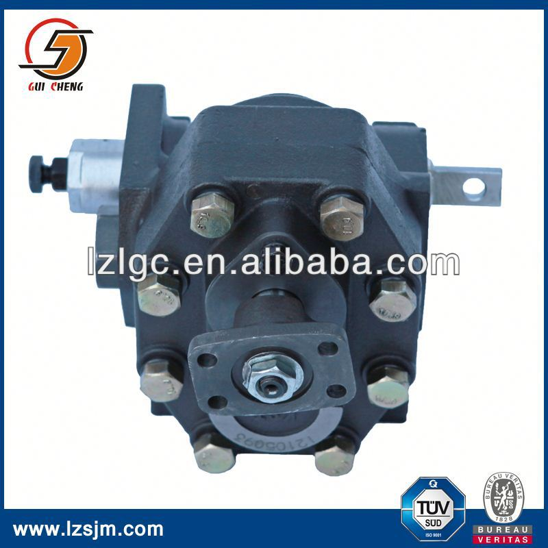 oil pump rotor & gear sintered parts