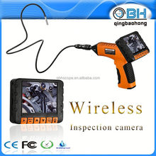 2014 Best Selling micro camera wifi inspection camera