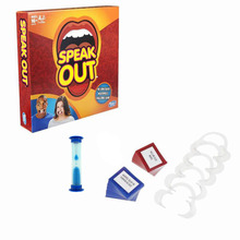 Popular Funny Family Party Speak Toy