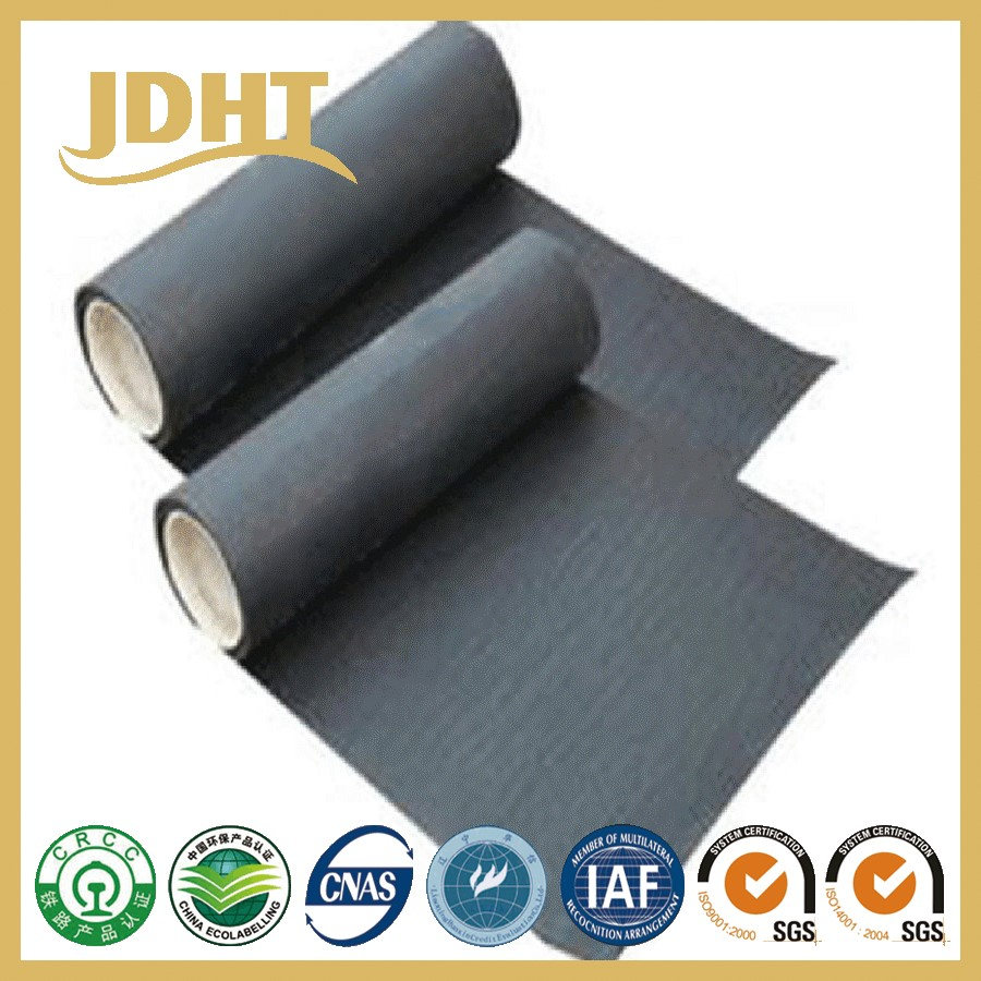A007 JD-211 3mm sbs Modified Bitumen Concrete waterproof roll for underground