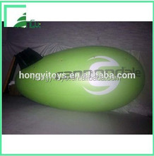 Hongyi Hot Selling Wonderful Inflatable Toy Blimp Enjoy Cheap Price