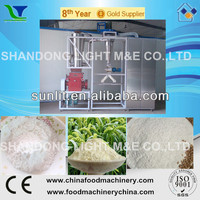 Industrial Low Price Electric Wheat Flour Mill Machines Price