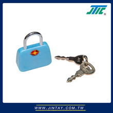 Mini Security Key Padlock / TSA Lock