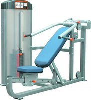Maxx Fitness Multi Press IF8121