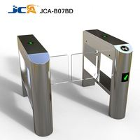 automatic subway turnstile wrought iron gate lock apartment building designs waterproof plywood wood automatic swing door
