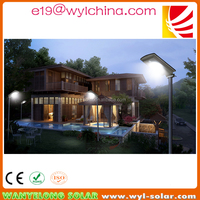 low price with high quality 9W solar light,solar lights out door street lights