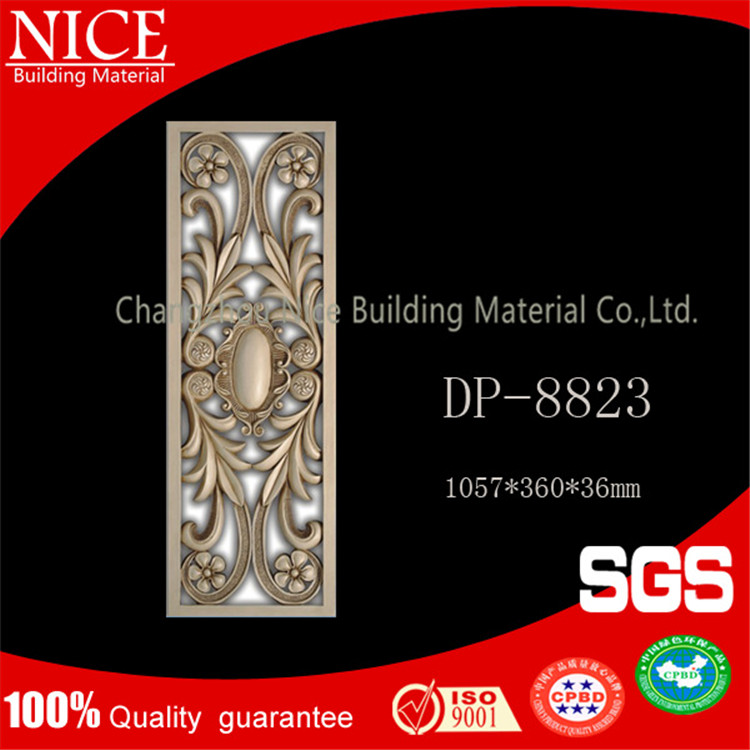 OEM design interior wall decoration material