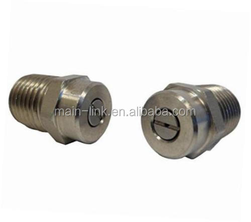 New Screw Type Soap Nozzle for Pressure Washers