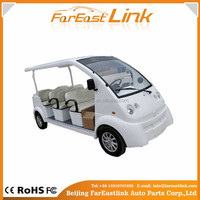 For touring best sale electric Bus L111