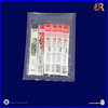 opp/pe/pet material and good quality plastic vacuum bag for chicken or meat