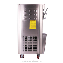 China new products ice cream machine business/ice cream machine for sale