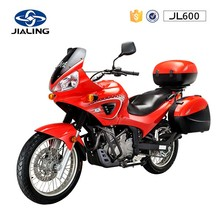 JH600 Reasonable price unique design wholesale 650cc sports motorcycles for sale