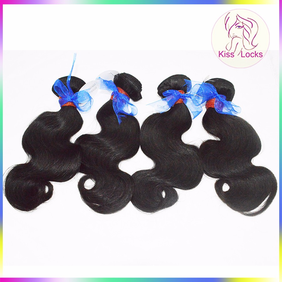 "EXW price Virgin Hair 6""-38"" Beauty silky body wave Indian Unprocessed Human Natural Remy Hairs Free Shipping BEST Quality"