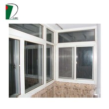 Best Quality Security Mesh Awning Window