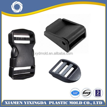 China professional OEM super plastic buckle mould for plastic buckle