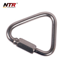 NTR steel mini carabiner wholesale