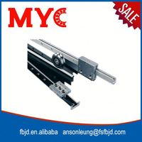 China low price robot linear motion guide systems