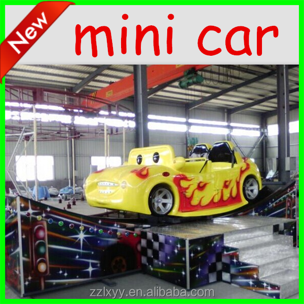 Fiberglass body material 8 seats mini flying car for sale