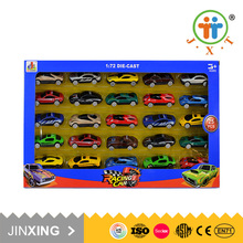 high quality kid 1:72 miniature toys diecast metal model cars for wholesale