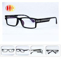 new style high quality acetate designed metal decorative eyeglass