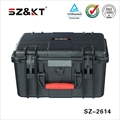 plastic electronic equipment case