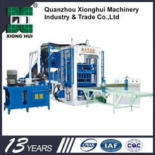 Small Investment Big Profit Concrete Fly Ash Brick Making Machine In Kolkata Machine